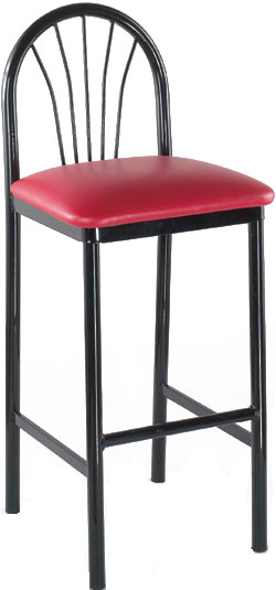 Alston Parlor Bar Stool