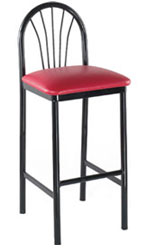 Alston Parlor Stool
