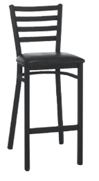 Diana Metal Stool - Alston