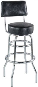 alston port bar stool