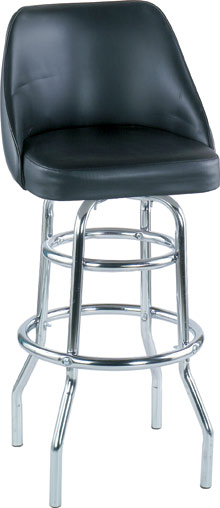 Alston Bucket seat Barstool