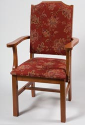 Statesman Arm Chair
