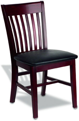 Slat Back Chair by Cambridge