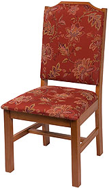 Cambridge Statesman Side Chair