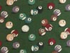 Grace Fabric: Billiards