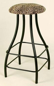 Contempo Swivel Barstool