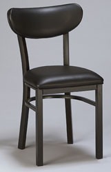 RE-508USB Metal Chair