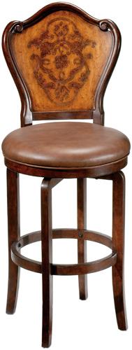 Hillsdale Furniture Lyon Bar Stool