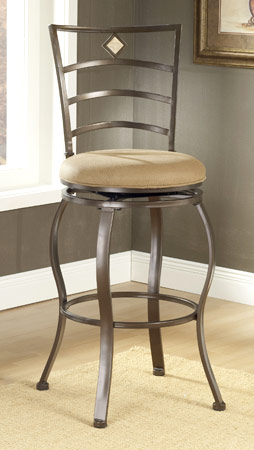 Marin Swivel Bar Stool