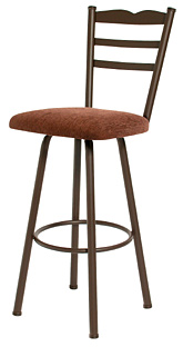 TC-KST2006, Elliot Swivel Bar Stool by Trica
