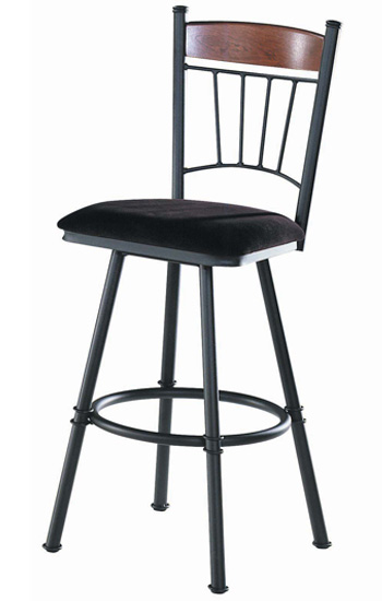 Allan Swivel Bar Stools