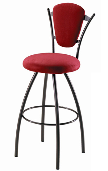 Clip Swivel Bar Stools
