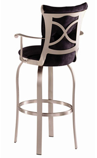 Tuscany II Swivel Bar Stools
