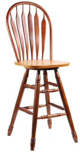 Windsor Bar Stool