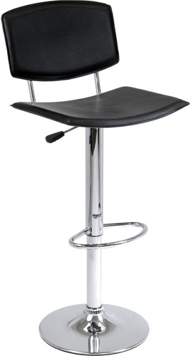 Single Air Lift Stool by Winsome
