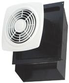 Air King 180 CFM Through-wall bathroom exhaust fan