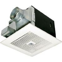 Bath Fan With Light from NuTone | The Home Depot - Model 8663RP