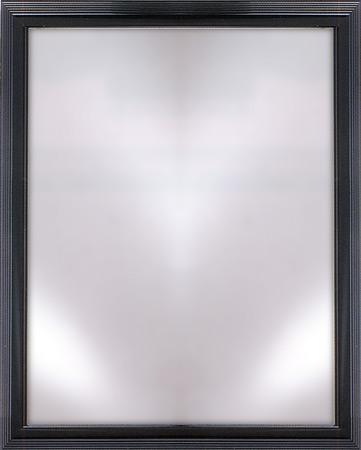 Plain Framed Mirrors