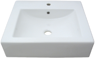 Sante Cruz Bathroom Basins