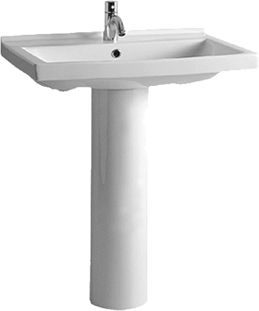 Bathroom Sinks - LAV Collection Rectangular Undermount Bathroom