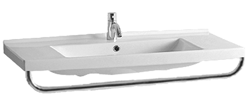 China Series: Towel Bar for Bathroom Basin