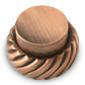 CA-antique copper