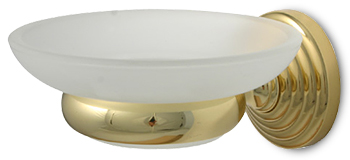 Wall mounted soap dish- Waverly Place by Allied Brass