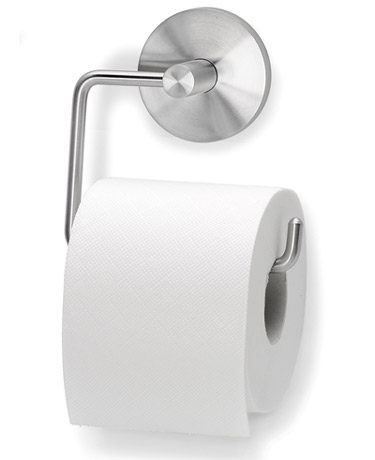 Wall Mounted Toilet Paper Holder - Blomus