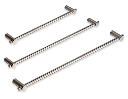 Single Towel Bars