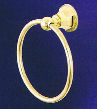 Towel Ring - Regent Collection