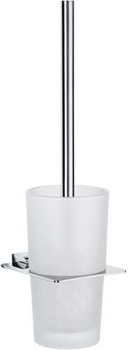 Wallmount Toilet Brush by Smedbo