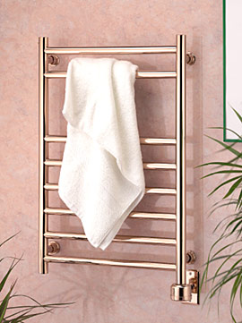 WE-BTW2317, Wall mounted towel warmer- Eutopia by Wesaunard