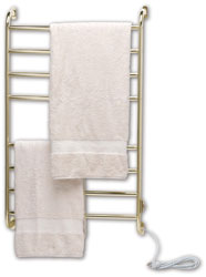 Hardwired/Softwired Towel Warmer