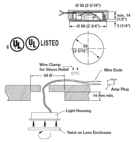 hafele loox installation instructions