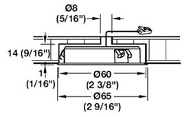 Light Switch Cover Dimensions