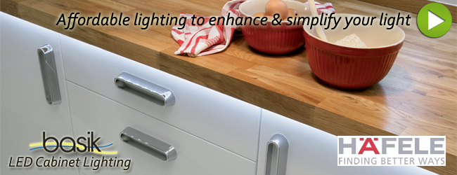 Cabinet lighting hafele led cabinet furniture lighting hafele basik led cabinet lighting workwithnaturefo
