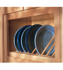 Omega National Wall Cabinet Organizers
