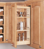 Wall Cabinet Organizers and Accessories