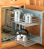 Rev-A-Shelf Cabinet Organizers