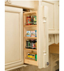 Rev-A-Shelf Wall Cabinet Organizers
