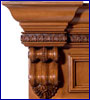 Corbels and Ornaments by Hafele, National Products