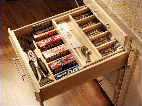 Double Decker Drawer by CCF