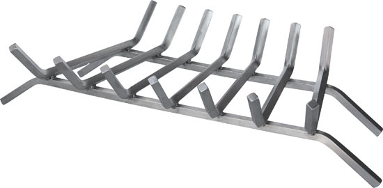 6 Bar Log Grate by Uniflame