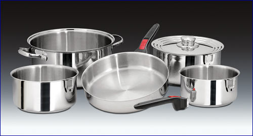 Gourmet Cookware Set by Magma