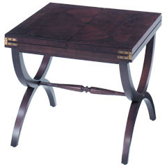 Aderley Cocktail Table by Danbury Imports