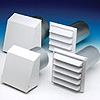 Fantech  Ducting Accessories