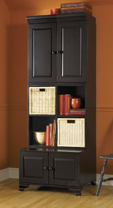 Storage Unit by Mix and Match