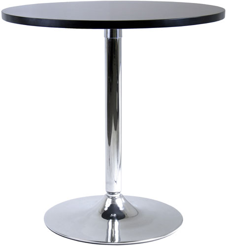 Winsome - 29 Round Bistro Dining Table