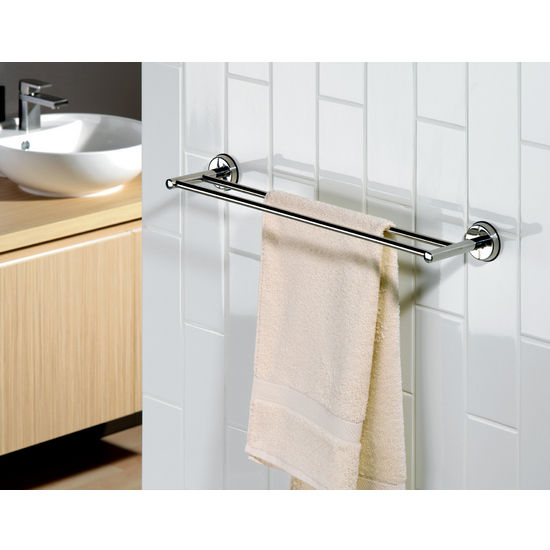 Brabantia Double Towel Bar