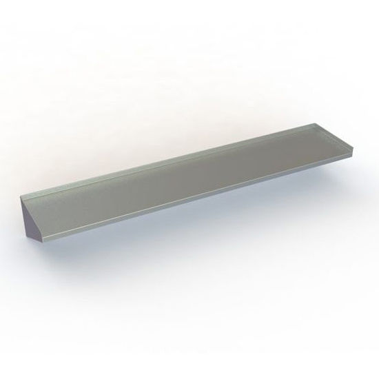 Wall Shelves Stainless Steel Wall Shelves By Aero